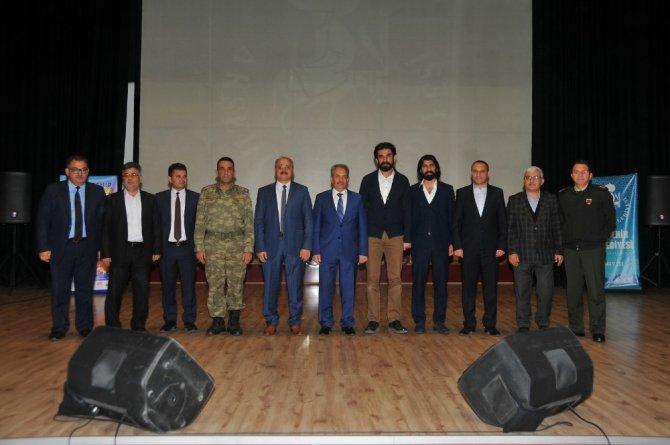 Akşehir 1 Milyon kitaba koşuyor projesi 4. yılında