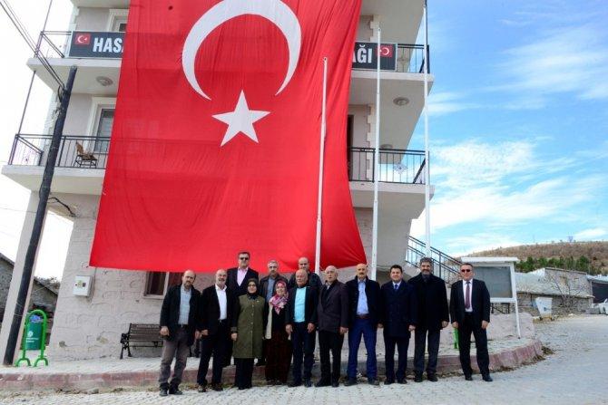 """Başkan Toru: """"Mevzu da mevzi de Türkiye"""""""