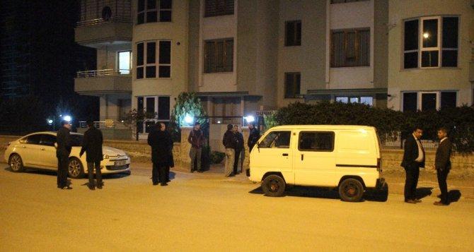 Afrin şehidinin Konya'daki ailesine acı haber verildi