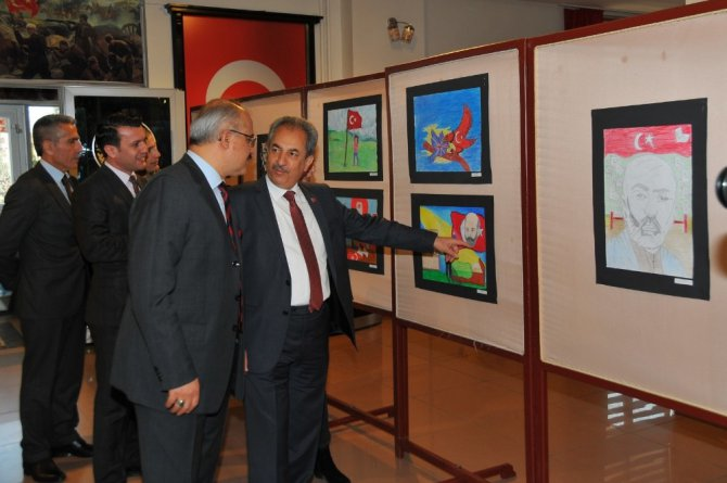 Akşehir'de 'Mehmet Akif Ersoy'u Anma' etkinlikleri