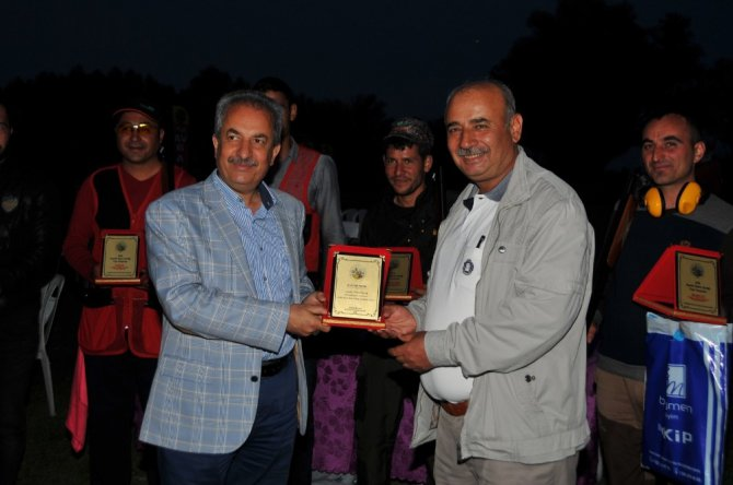 Akşehir'de 'Bahar Şenliği'