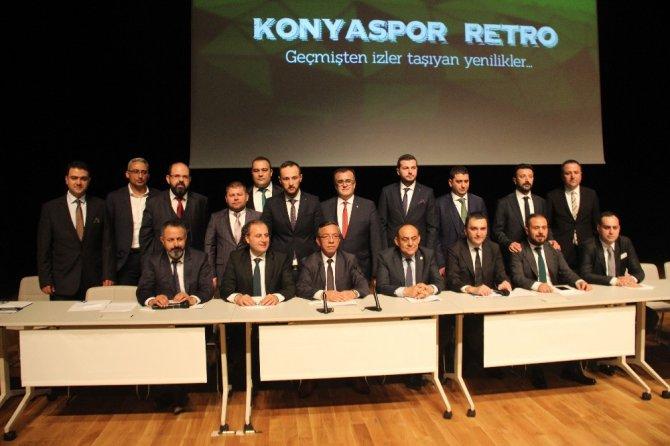 """Mustafa Oral: """"Türk futbolunu içten içe çürüten hastalığın Konyaspor bölümünü tedavi etmeyi amaçlıyoruz"""""""
