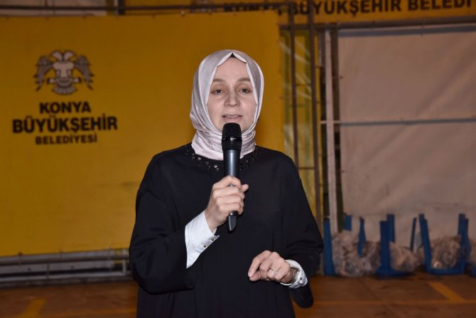 """Başkan Altay: """"24 Haziran akşamı da bayram yapmak istiyoruz"""""""