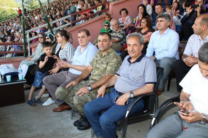 Akşehir Nasreddin Hoca Şenliği etkinlikleri devam ediyor
