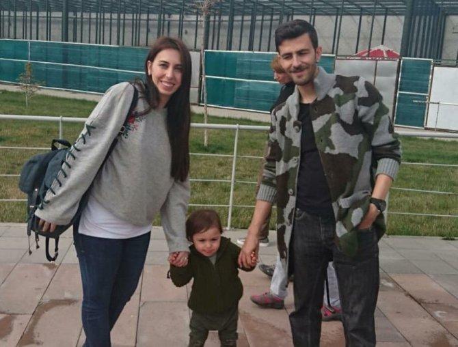Aksaray'da tatil dönüşü kaza: 1 ölü, 3 yaralı