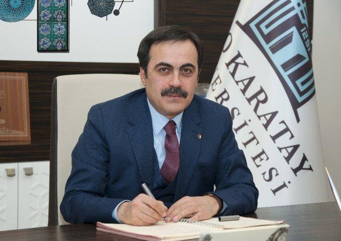 """Öztürk: """"Çağın İhtiyacı: İslam Ekonomisi ve Finans"""""""