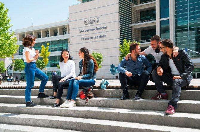 KTO Karatay Üniversitesi yeni öğrencilerini bekliyor