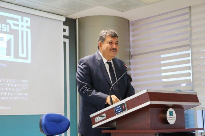 URSI-Türkiye 2018 Bilimsel Kongresi KTO Karatay'da