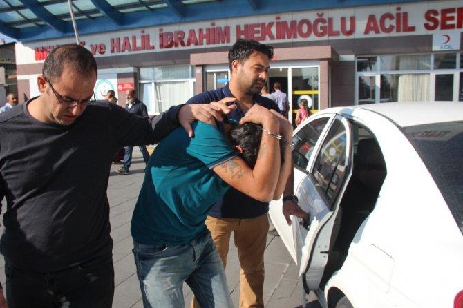 Narkotik polisinden okulların açılması öncesi sokak satıcılarına operasyon