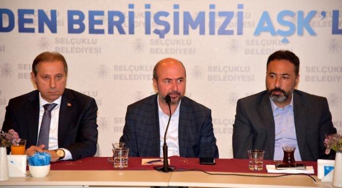 """Pekyatırmacı: """"Türkiye dünyada güçlü bir lider"""""""