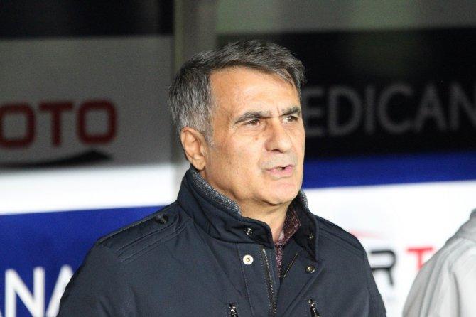 Spor Toto Süper Lig: Atiker Konyaspor: 0 - Beşiktaş: 0 (Maç devam ediyor)