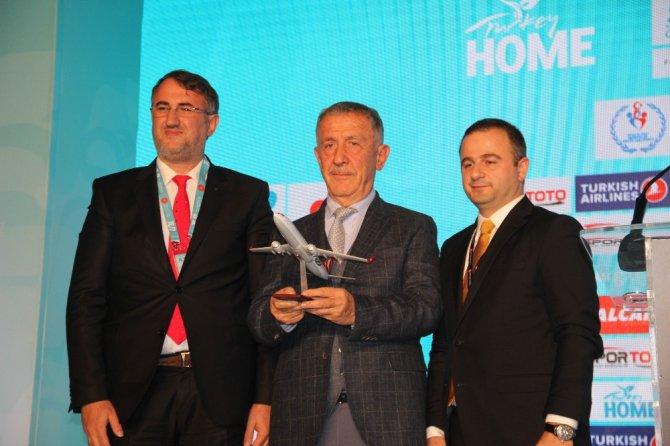 54. Cumhurbaşkanlığı Bisiklet Turu Konya'dan start alıyor