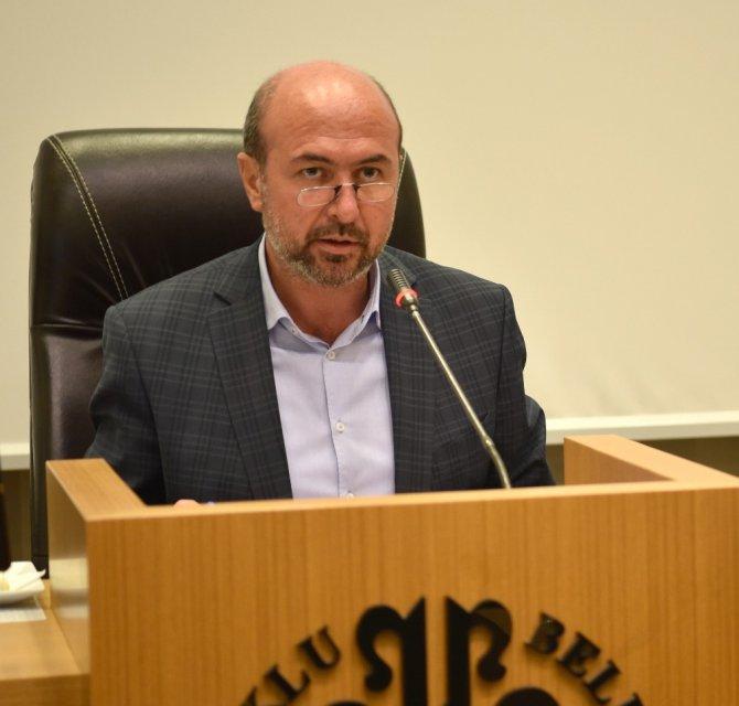 Selçuklu Belediyesinin 2019 bütçesi 545 milyon TL