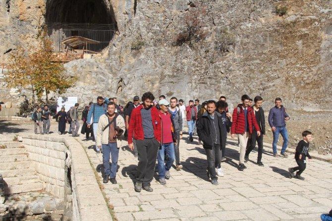 Beyşehir Belediyesinden doğa yürüyüşü etkinliği