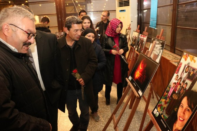 Beyşehir'de fotoğraf yarışmasının ödülleri sahiplerini buldu