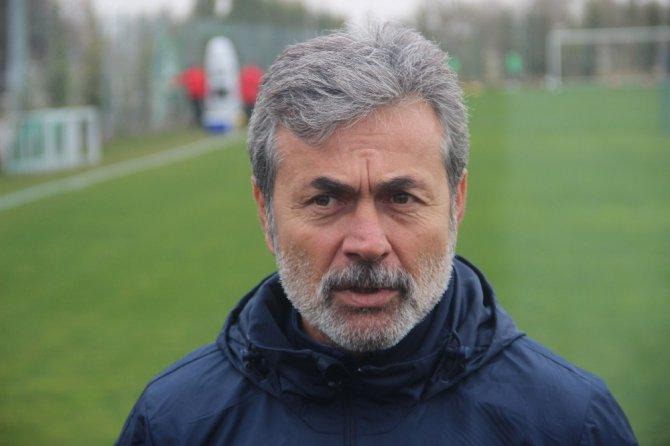 Aykut Kocaman'dan Galatasaray maçı yorumu