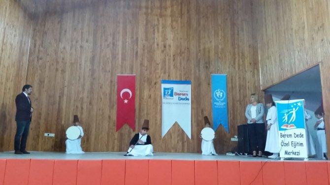 Kulu'da Engelliler Günü çeşitli etkinliklerle kutlandı