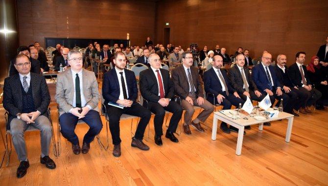 Konya'da Sürdürülebilir Kalkınma Hedefleri çalıştayı başladı