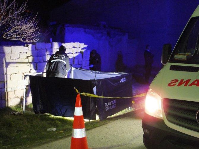 Aksaray'da kavga kanlı bitti: 1 ölü