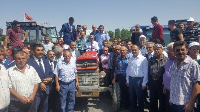 Konya Şeker'den üreticiye 273 milyon lira pancar ödemesi