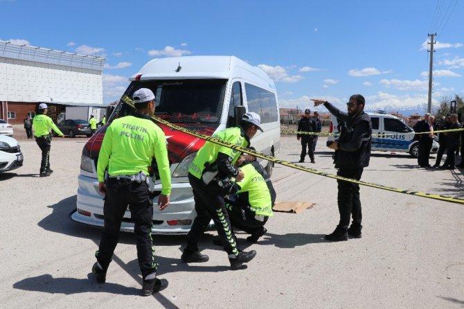 Öğrencinin öldüğü kazadaki sürücü tutuklandı