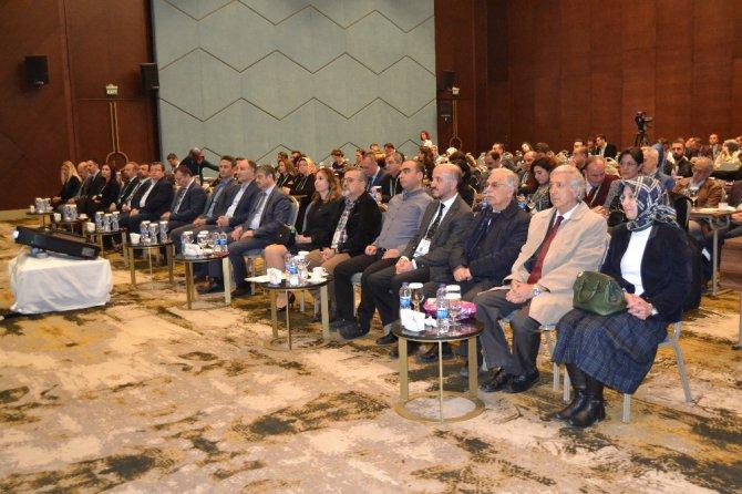 KONAHED 1. Ulusal Kongresi başladı