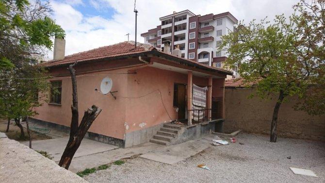 Konya'da 3'ü çocuk 5 kişi karbonmonoksit gazından etkilendi