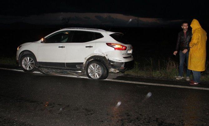 Konya'da zincirleme trafik kazası: 2 ölü, 2 yaralı