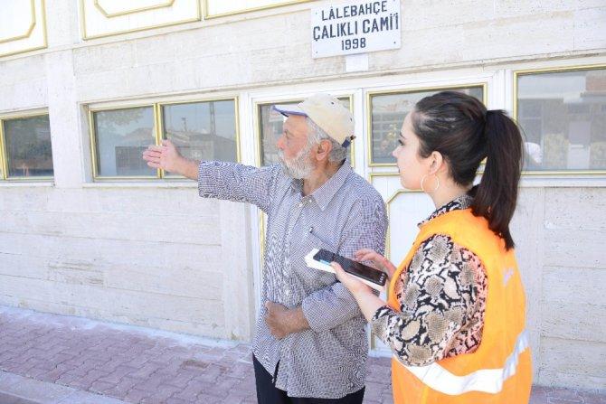 Meram'ın önceliklerini vatandaş belirleyecek