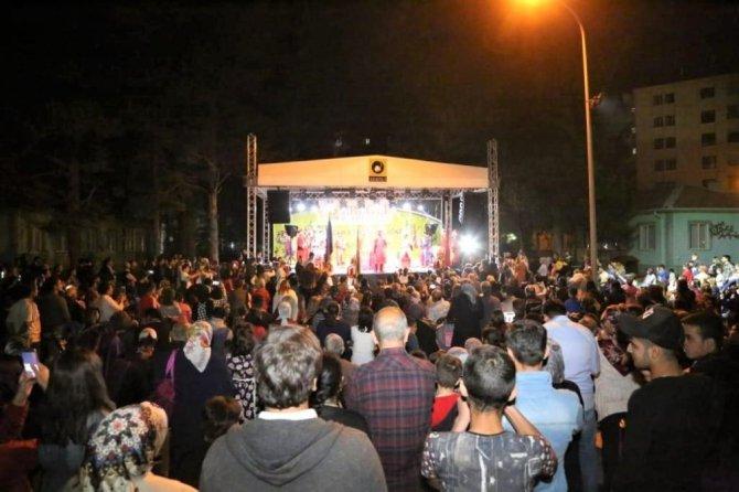 Başkan Oprukçu Ramazan'ı hemşehrileriyle bir arada geçiriyor