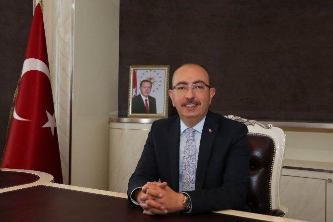 Meram'da hizmette yeni bir dönem başlıyor