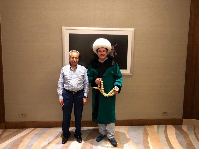 Bu yılki temsili Nasreddin Hoca Şoray Uzun