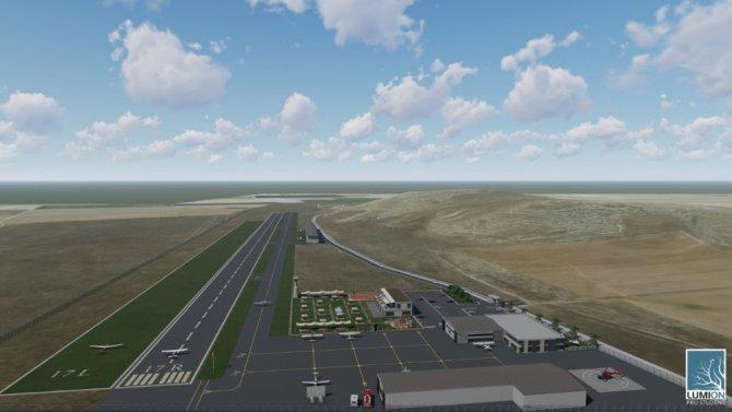 KTO Karatay Üniversitesi pilot yetiştirecek