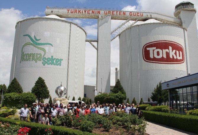 BM, Çölleşme ve erozyonla mücadele için dünyayı Türkiye'de buluşturdu