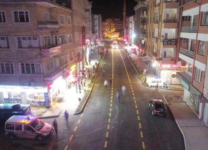 MEDAŞ Nevşehir'deki enerji yatırımlarına devam ediyor