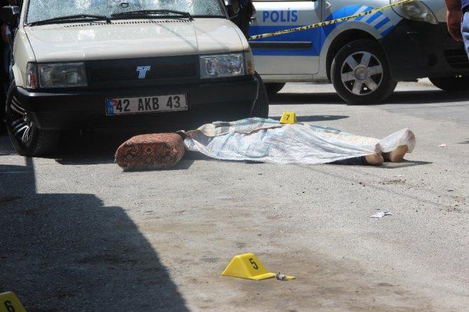Motosiklet gürültüsü kavgası cinayetle bitti: 1 ölü, 4 yaralı