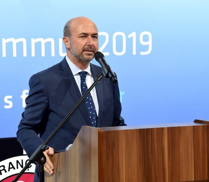Türkiye Kulüpler Satranç Şampiyonası Finalleri başladı