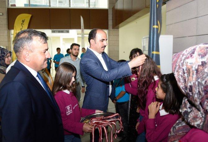 """Başkan Altay: """"Konyamız için gece gündüz demeden çalışıyoruz"""""""
