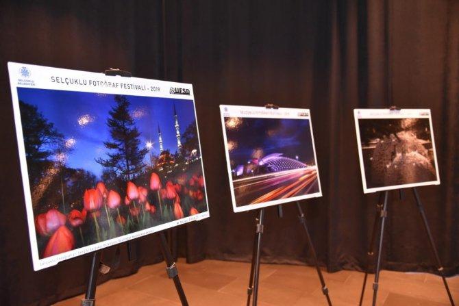 Selçuklu Fotoğraf Sergisi açıldı