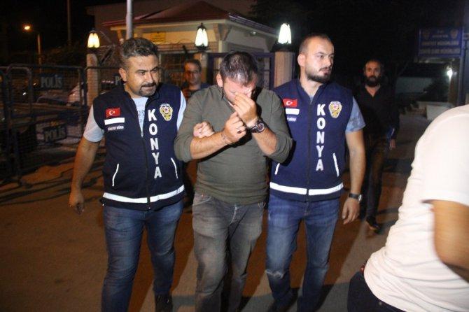 Karısını öldürmeye giderken yakalanıp serbest bırakılan şahıs tekrar gözaltına alındı