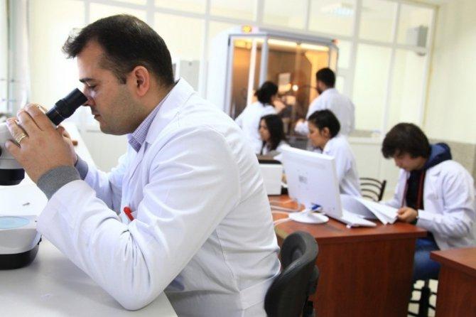ASÜ, 23 alanda gelişmeye açık üniversiteler arasında yer aldı