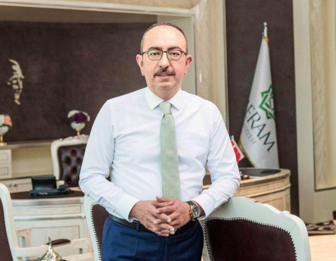 'Bilim Kurdu Projesi' TÜBİTAK Fuarında yoğun ilgi gördü