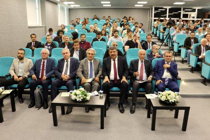 KTO Karatay'da, Ulusal 7. Yapı Mekaniği Laboratuvarları Çalıştayı başladı