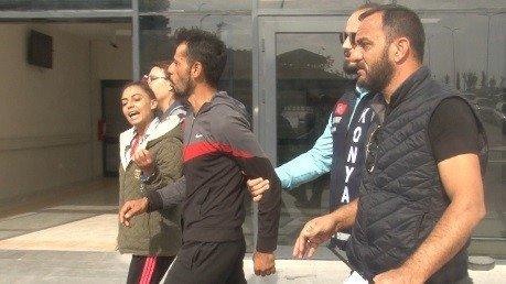 2 kişiyi silahla yaralayan şahıs tutuklandı