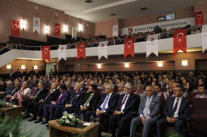 Savunma Sanayii Başkanı Demir'den silah ambargosu cevabı: