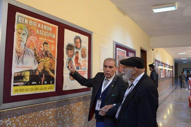 19. Kısa-Ca Uluslararası Öğrenci Filmleri Festivali başladı