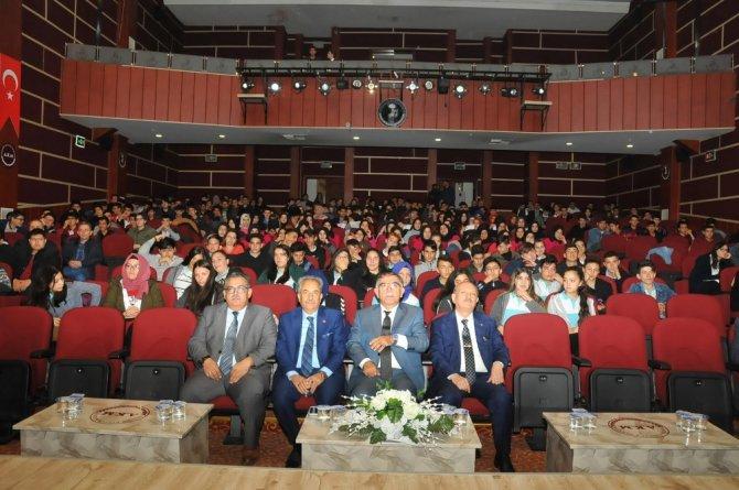 Akşehir'de