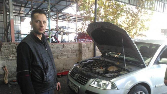 Araçlarda kışlık kontrol önemli rol oynuyor
