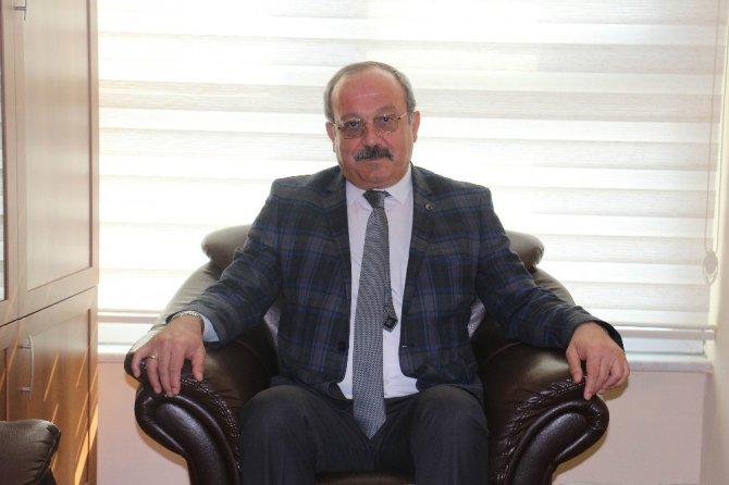 Konya Emniyet Müdürü Mustafa Aydın: