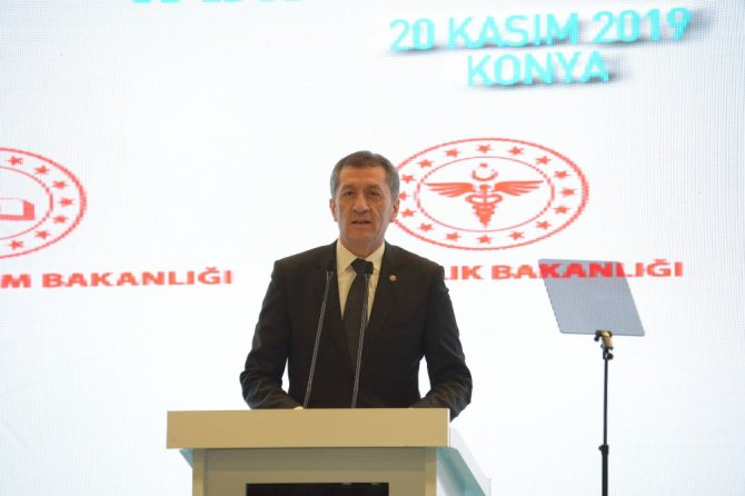 Emine Erdoğan: